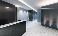 commercial retail fit out